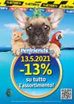 Petfriends.ch Offerte Petfriends - bis 13.05.2021
