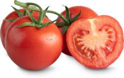 Tomates grappe vrac