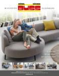 Möbel Buss Einrichtungshaus GmbH & Co. KG Zuhause ist es doch am schönsten - bis 20.05.2021