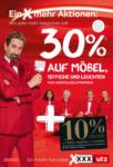 XXXLutz Ried Im Innkreis - Ihr Möbelhaus in Ried XXXLutz Flugblatt - Ein X mehr Aktionen - bis 25.05.2021