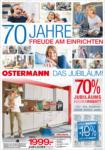 Möbel Ostermann Neue Möbel wirken Wunder. - bis 01.06.2021