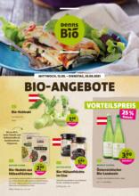 Denns BioMarkt Flugblatt gültig bis 25.5.