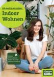 Pflanzen-Kölle Gartencenter Indoor Wohnen - bis 07.06.2021