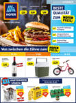 HOFER Flugblatt - bis 22.05.2021
