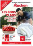 Auchan Array: Offre hebdomadaire - au 16.05.2021