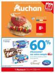 Auchan Array: Offre hebdomadaire - au 23.05.2021