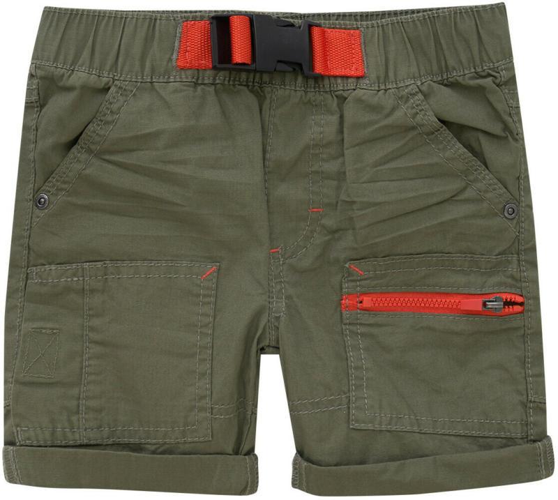 Jungen Shorts mit Elastikbund (Nur online)