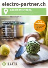 ELITE Electro Magazin Mai 2021
