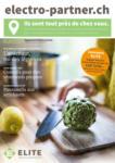 Erhard Keller AG Magazine ELITE Electro mai 2021 - al 26.07.2021