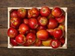 Lidl Pommes rouges Braeburn