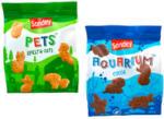 Lidl Biscotti My Pets/My Aquarium