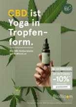"""BioBloom - 10% mit """"greenhealth10"""" Gutschein"""