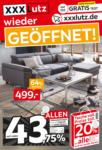 XXXLutz Pallen - Ihr Möbelhaus in Würselen XXXLutz Wieder geöffnet! - bis 31.05.2021
