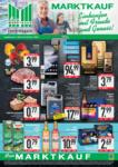 Marktkauf Wochenangebote - bis 22.05.2021