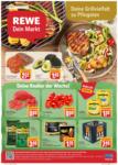 REWE-Markt Kirsch oHG REWE: Wochenangebote - bis 22.05.2021