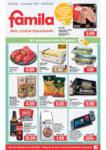 FAMILA Angebote vom 17.05. - 22.05.21 - bis 22.05.2021