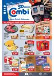 Combi Angebote vom 17.05. - 22.05.2021 - bis 22.05.2021