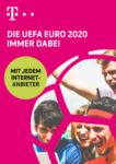 Telekom Telekom: UEFA - bis 31.07.2021