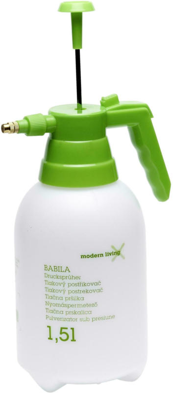 Sprühflasche Babila aus Kunststoff