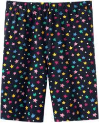 Mädchen Radler mit bunten Sternchen (Nur online)