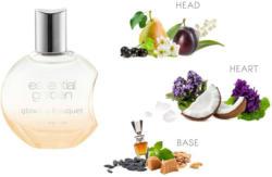 essential garden Eau de Parfum Glowing Bouquet