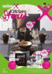 MömaX Kitchen Stories - bis 30.05.2021