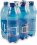 SPAR DESPAR Mineralwasser mit/ohne Kohlensäure