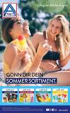 Sommer Sortiments Magazin