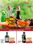 SPAR Gourmet SPAR Gourmet - Feiner Essig und edle Öle - bis 01.06.2021