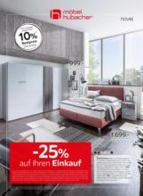 Möbel Hubacher Angebote