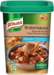 OTTO'S Knorr salsa s'arrosto legata instant povera di grassi 230g -