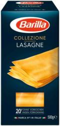 Barilla la collezione lasagne jaune 500g -