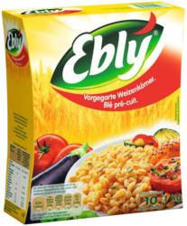 Ebly tendre blé 1000g -