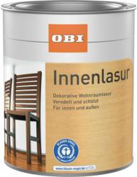 OBI Innenlasur Farblos 375 ml