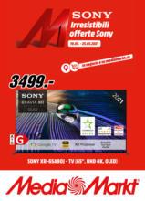Irresistibili offerte Sony