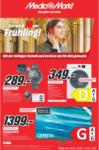 Media Markt Das wird Mein Frühling! - bis 25.05.2021