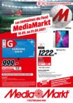 MediaMarkt Les semaines du foot MediaMarkt - au 31.05.2021