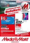 MediaMarkt Le settimane del calcio MediaMarkt - au 31.05.2021