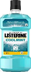 Listerine Mundspülung Cool Mint