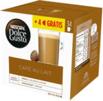 OTTO'S Nescafé Dolce Gusto Café au Lait 30 + 4 Kapseln -