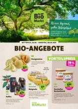 Denns: Bio-Angebote
