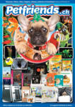 Petfriends.ch Offres Petfriends - bis 30.05.2021