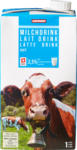 Denner Latte drink Denner, UHT, 2,5% di grassi, 12 x 1 litro - al 09.08.2021