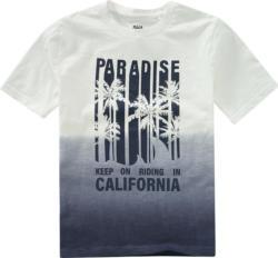 Jungen T-Shirt mit Print (Nur online)