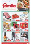 FAMILA Angebote vom 25.05.-29.05.2021 - bis 29.05.2021