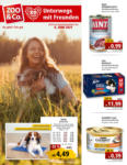 ZOO & Co. TREDE & VON PEIN Beilage 03/21 - bis 06.06.2021