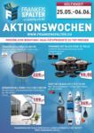 Frankenspalter Frankenspalter Angebote - bis 06.06.2021