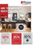 Pfister Pfister Küchenstudio - bis 27.06.2021