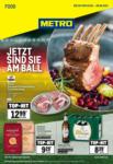 METRO Korntal Metro: Post Food - bis 09.06.2021