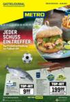 METRO Korntal Metro: Gastro-Journal - bis 16.06.2021